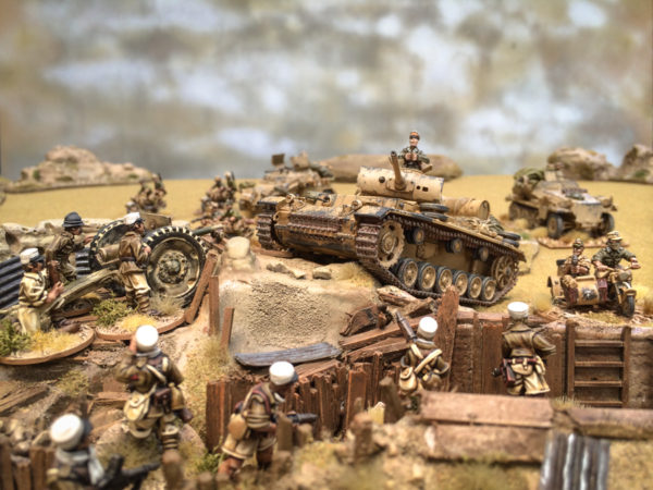 [Bolt Action] Bir Hakeim: PDF Rules for the Free French Brigade French-12-600x450