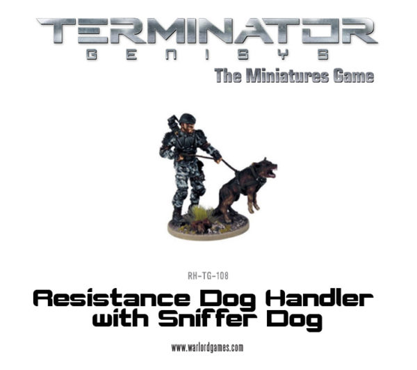 RH-TG-108-Resistance-Dog-Handler-with-Sniffer-Dog