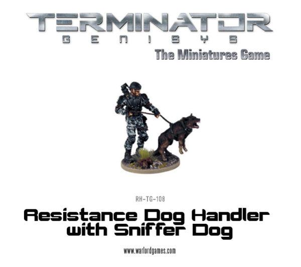 RH-TG-108-Resistance-Dog-Handler-with-Sniffer-Dog