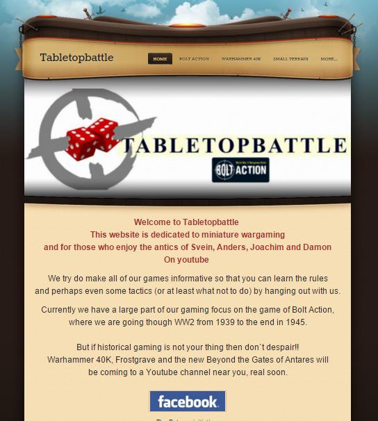 TTB Homepage