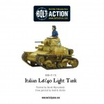 WGB-IT-115-Italian-L6-40-Light-Tank-a