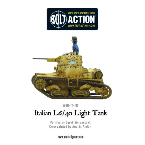 WGB-IT-115-Italian-L6-40-Light-Tank-b