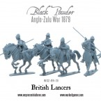 New: Zulu War British Lancers
