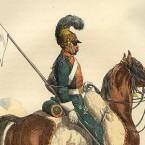 Napoleons Light Horse: The Chevau-Legers Lanciers of the Line