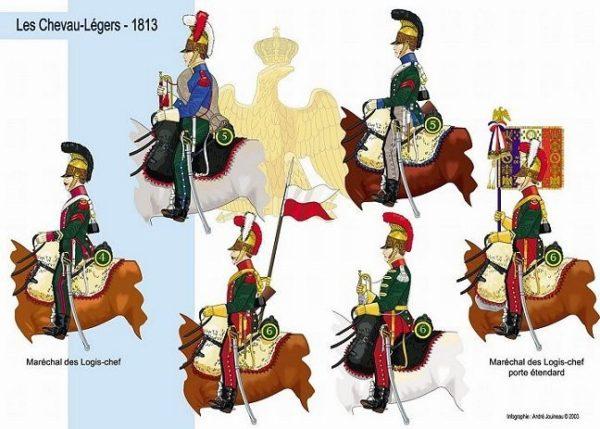 light horse5