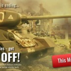 Showcase: Desert Vehicles – Buy 3 Get 15% OFF!