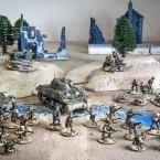 Hobby: 51st Highland Division
