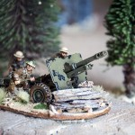 51st Highland Division Artillery