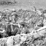 51st Highlanders Herouvillette