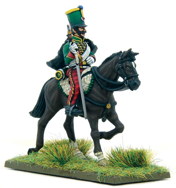 7th Hussars single