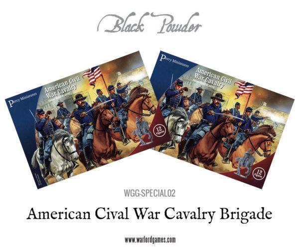 ACW Cav Brigade