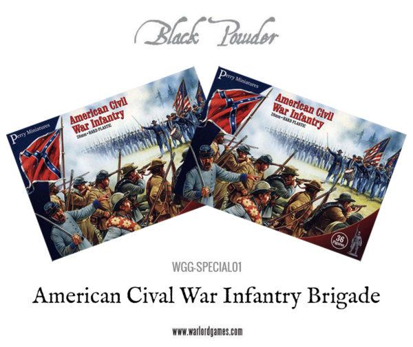 ACW Inf Brigade
