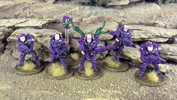 Bernard's Isorians (2)