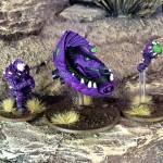 Bernard's Isorians (4)
