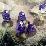 Bernard's Isorians (6)