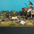 Competition: Warlord Dioramas 2016