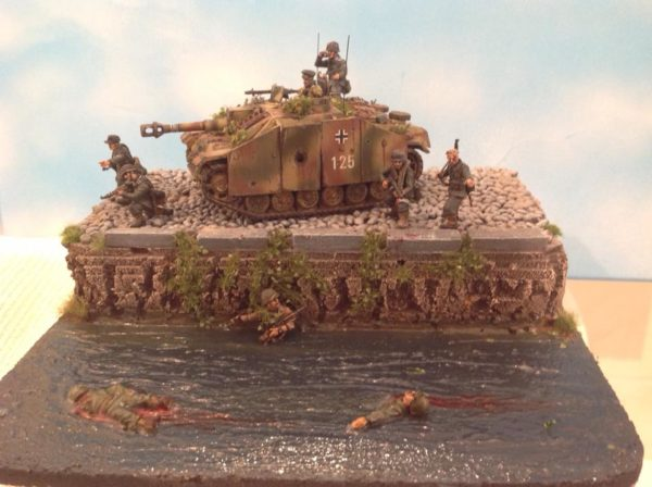 Diorama Competition ChrisMackonis 1