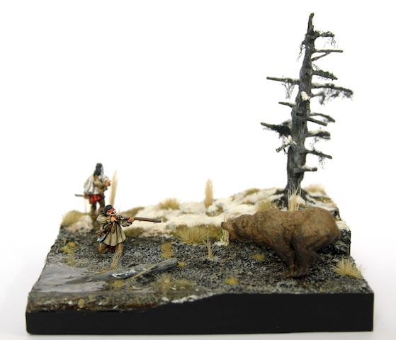 Diorama Competition LJH204.1