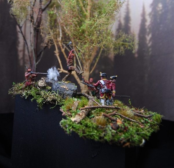 Diorama Competition SoC1