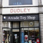 Local Store Highlight: Arcade Toy Shop – Dudley