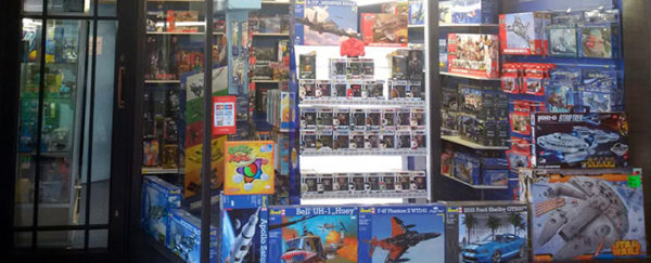 Dudley Arcade toy shop4