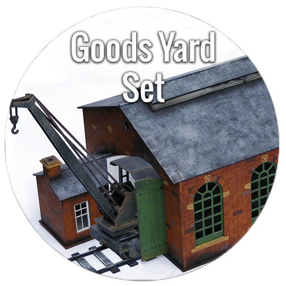 Goods Yard Set