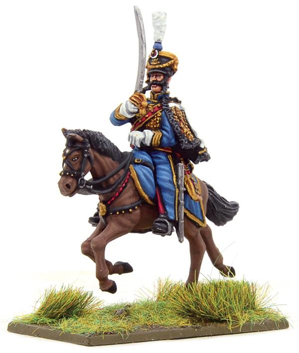 Hussar Officer (1)