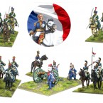Focus: Marshal Ney's Cavalry Division Advances!