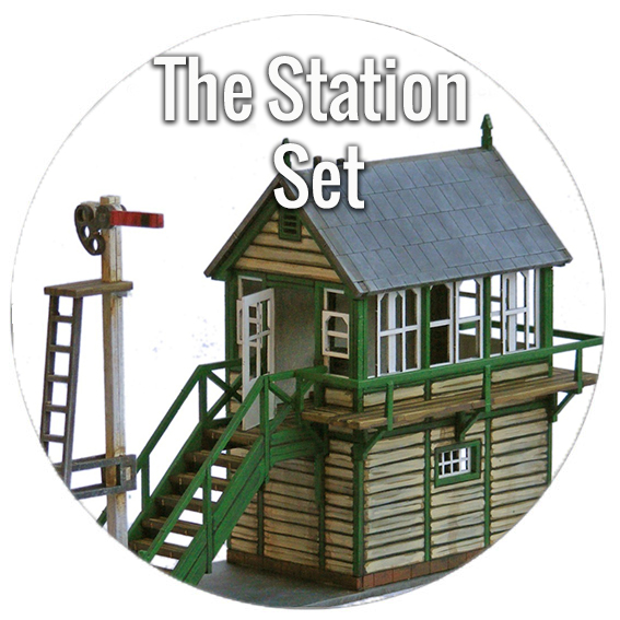 The Station Set
