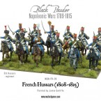 Focus: Napoleonic French Cavalry
