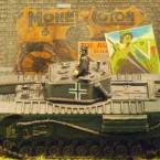 Hobby: Captured Churchill MkIII