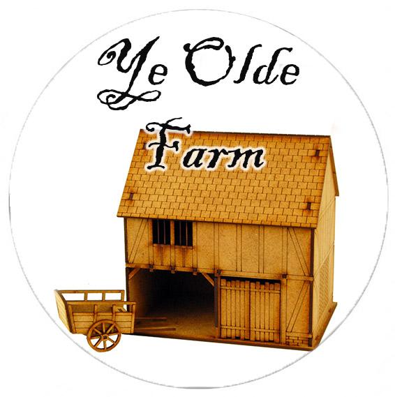 Ye Olde Farm