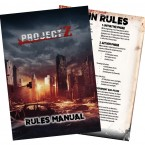 Project Z: Try the rules FREE and Latest Update on Project Z!