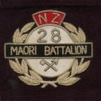 Army List: 28 (Maori) Battalion in Bolt Action 1941 – Part 3