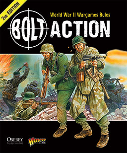 Bolt Action Rulebook 2