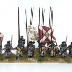 Showcase: John's Very English Civil War