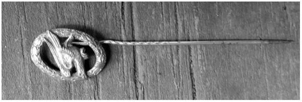 Fallschirmjager pin