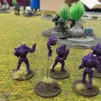Battle report: Antares: Locate & Destroy