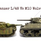 Head to Head: JagdPanzer IV L/48 Vs M10 Tank Destroyer