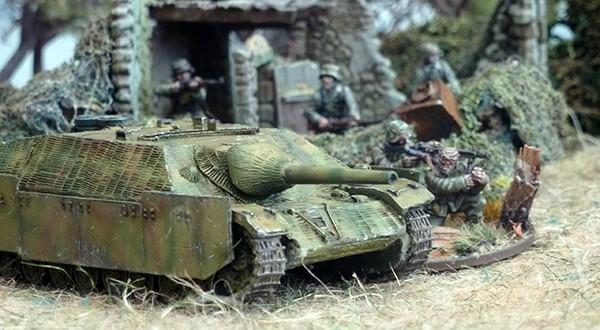 JagdPanzer IV L48 AndyS