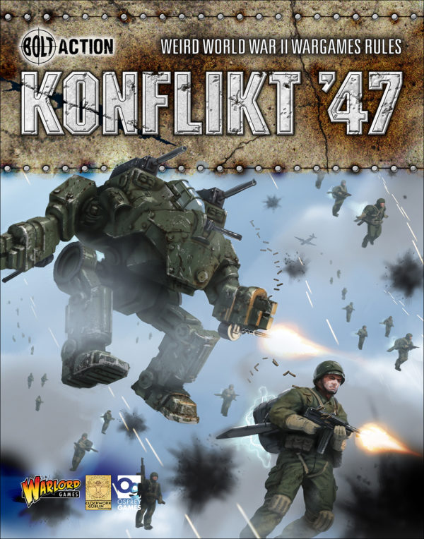 Konflikt 47