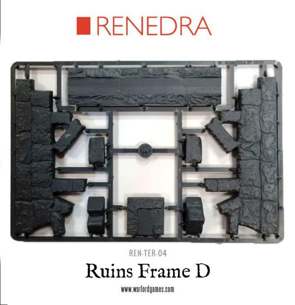 REN-TER-04 - Ruins Frame D