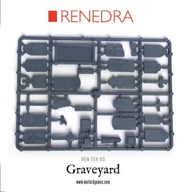 REN-TER-05 - Graveyard