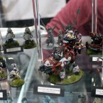 Report: Beyond the Gates of Antares at Salute 2016