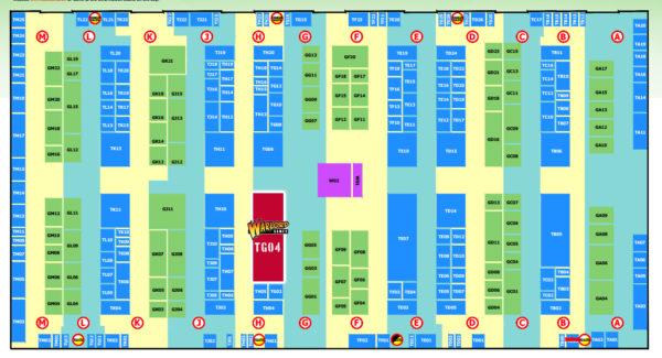 Salute 2016 Map Fix