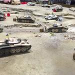 Salute 2016 Tank War (1)