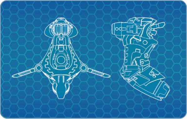 Skyraider Schematic