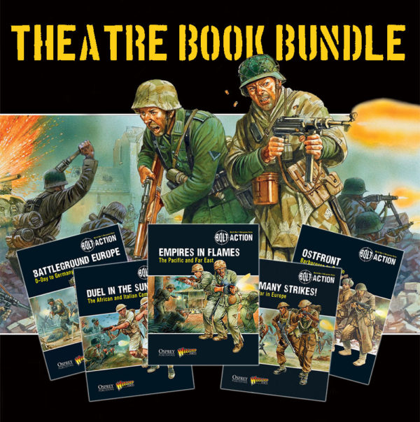 Theatre Book Bundle Updated
