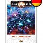 New: Beyond the Gates of Antares PDF in German, French, and Spanish