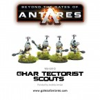 New: Ghar Tectorist Scouts